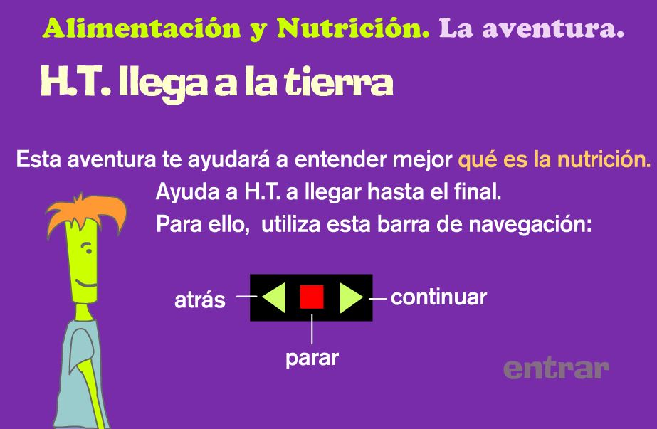 la-nutricion
