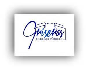 Logotipo del CP Griseras