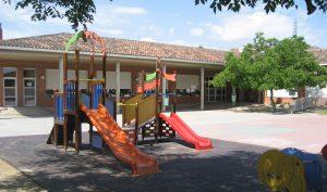 Edificio de Infantil